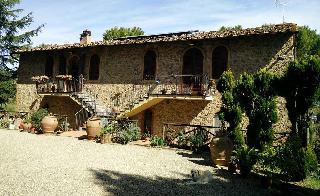 Antico Podere Il Bugnolo B and B, San Gimignano, Italy, best vacations at the best prices in San Gimignano