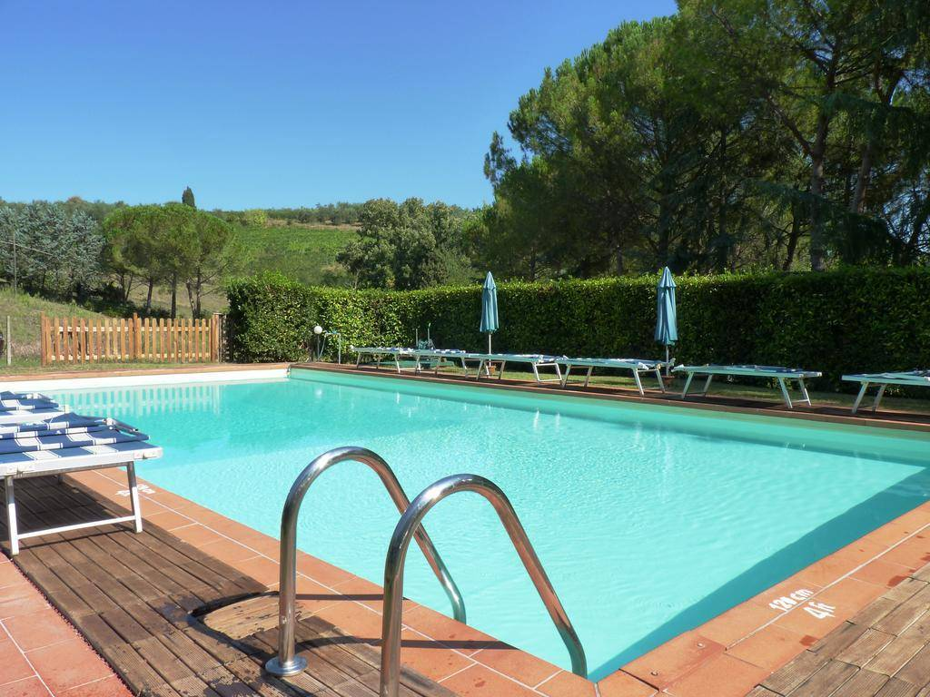 Antico Podere Il Bugnolo B and B, San Gimignano, Italy, Italy bed and breakfasts and hotels
