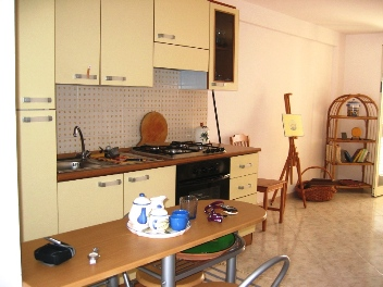 Apartment Eolie, Capo d'Orlando, Italy, travelling green, the world's best eco-friendly bed & breakfasts in Capo d'Orlando
