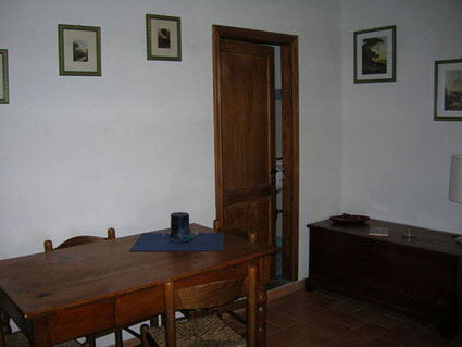 Apt-Pilastri-Studio, Florence, Italy, Italy bed and breakfasts and hotels