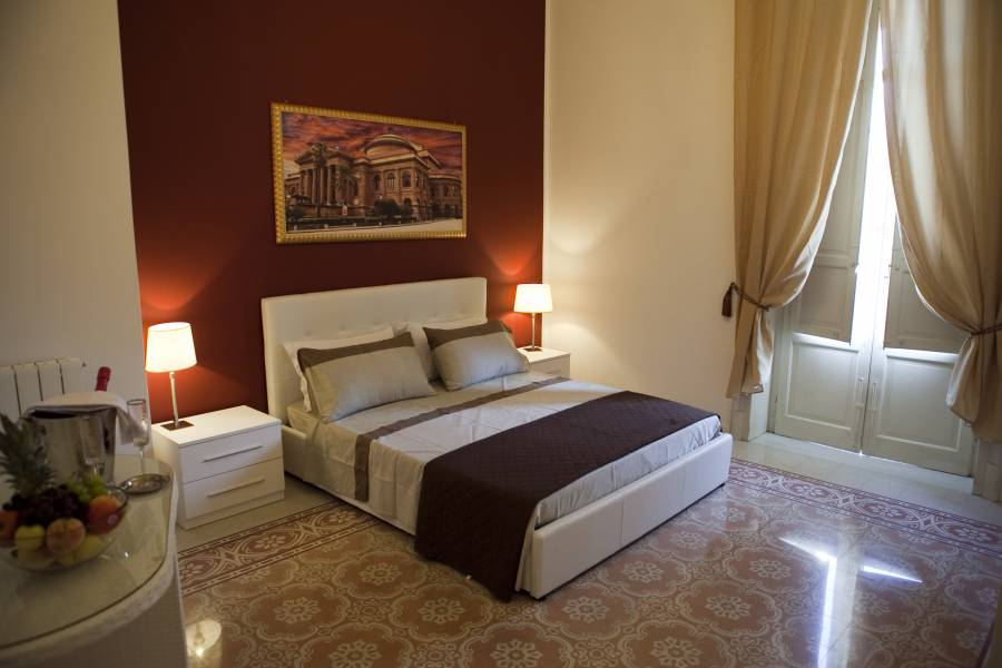 Aragona74 BnB, Palermo, Italy, Italy bed and breakfasts and hotels