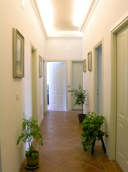 Art Bed And Breakfast, Florence, Italy, Italy hostels and hotels
