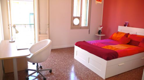 Art Flashpackers, Venice, Italy, Italy hostels and hotels