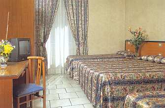A San Pietro Rooms, Rome, Italy, Italy hostels and hotels