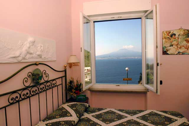 Astoria Vico Hotel, Vico Equense, Italy, trendy, hip, groovy hostels in Vico Equense