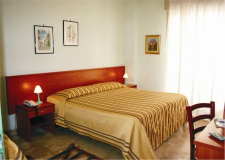 Astro Hotel, Cefalu, Italy, best bed & breakfasts for vacations in Cefalu