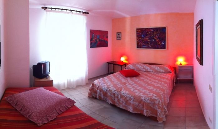 Atena B and B, Siracusa, Italy, bed & breakfasts and rooms with views in Siracusa