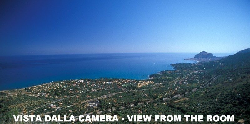 Atlantide - The Astounding Place, Cefalu, Italy, Italy bed and breakfast e alberghi