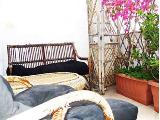 Attico Politeama, Palermo, Italy, Italy bed and breakfasts and hotels