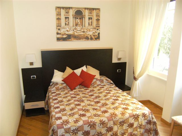 Aventino Guest House, Rome, Italy, Italy bed and breakfast e alberghi