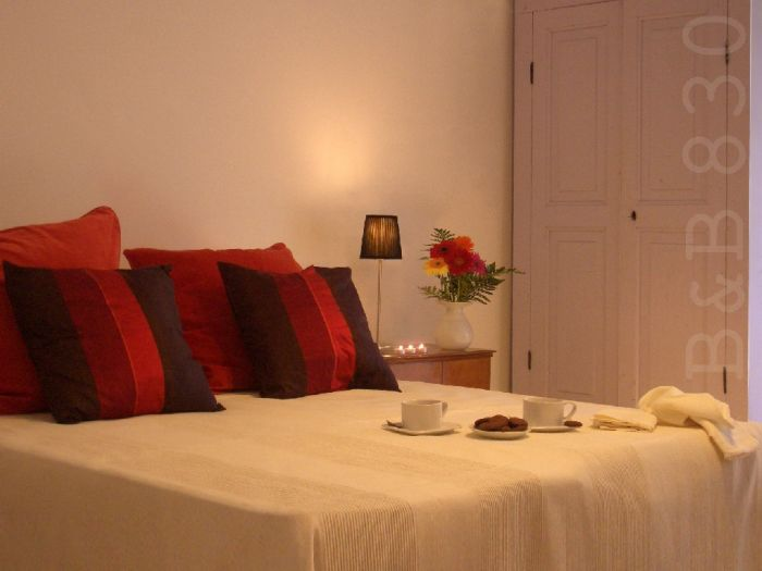 B and B 830, Rome, Italy, Italy hostels and hotels
