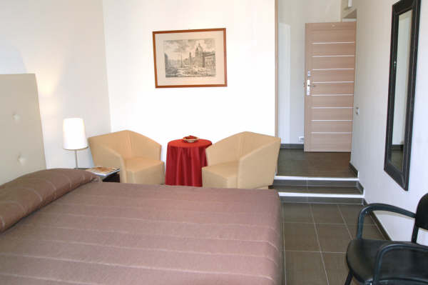 BB Castro Pretorio, Rome, Italy, Italy bed and breakfasts and hotels
