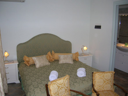B and B Casa Maresca, Sorrento, Italy, best hostels for couples in Sorrento