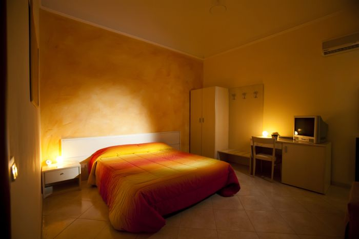 B and B Casa Trapani, Trapani, Italy, hostels with free wifi and cable tv in Trapani