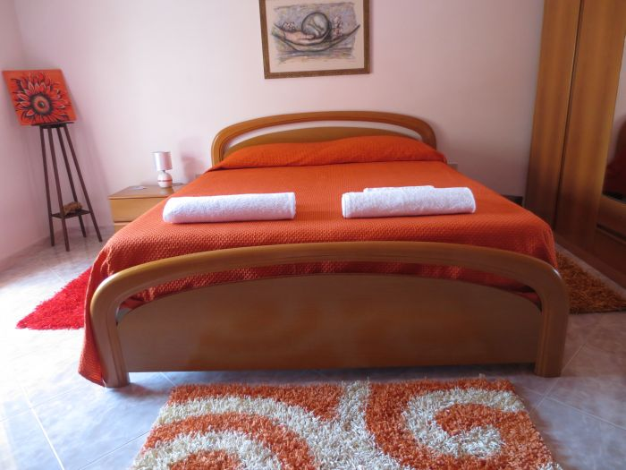 B and B Colomba Bianca, Marsala, Italy, Italy hostels and hotels