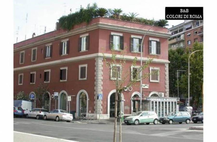 B and B Colori di Roma, Rome, Italy, Italy hostels and hotels