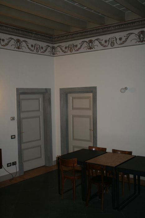 B and B Entro le Mura, Bergamo, Italy, first-rate travel and hostels in Bergamo