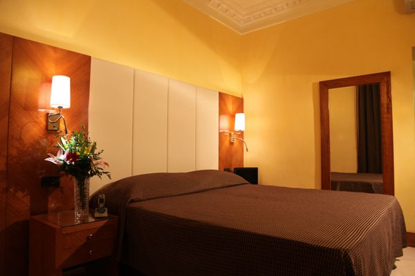B and B Federicahome, Rome, Italy, Italy hostels and hotels