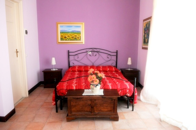 B and B Globetrotter Siracusa, Siracusa, Italy, bed & breakfasts with hot tubs in Siracusa