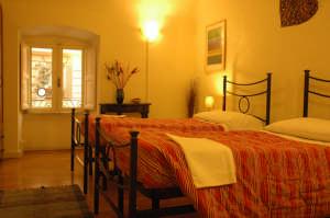 BandB L'incanto di Roma, Rome, Italy, romantic bed & breakfasts and destinations in Rome