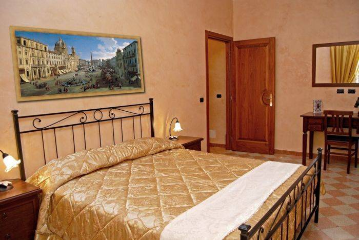 B and B Maestoso, Rome, Italy, cool hostels and backpackers in Rome