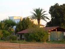 B and B Masseria S.D. di Manchisi, Monopoli, Italy, Italy hostels and hotels