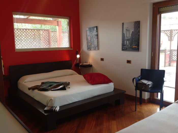 B and B Menzus, Cagliari, Italy, Italy hostels and hotels