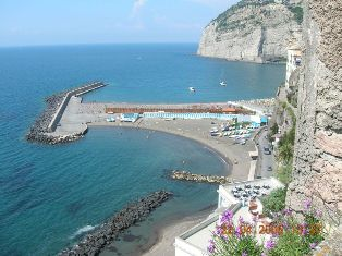 B and B Relax, Sorrento, Italy, newly opened bed & breakfasts and hotels in Sorrento