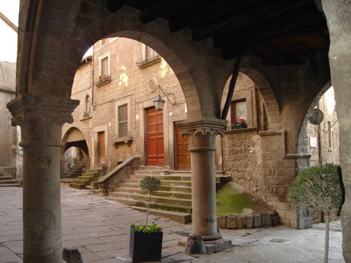 B and B Serenamente, Viterbo, Italy, Italy hostels and hotels