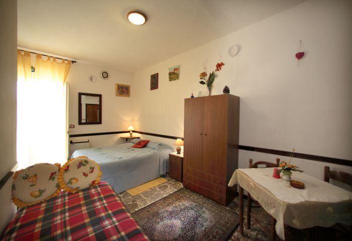 Casa Rupilio Bed and Breakfast, Taormina, Italy, affordable accommodation and lodging in Taormina