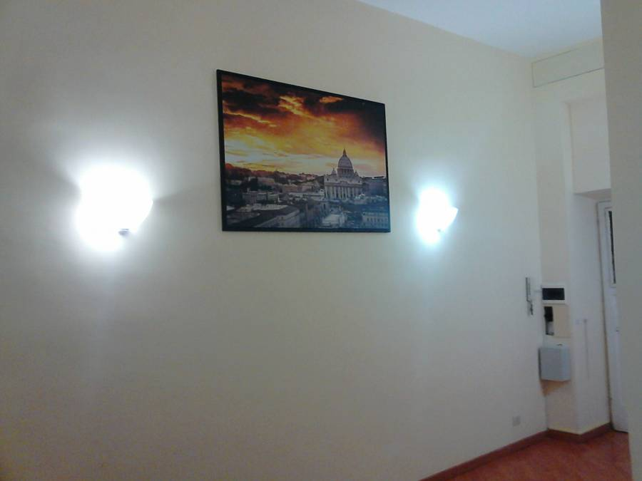 BB du Sordi, Rome, Italy, hostels with travel insurance for your booking in Rome