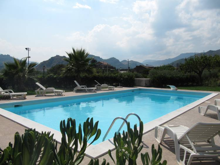 BBghiritina, Francavilla di Sicilia, Italy, Italy bed and breakfasts and hotels
