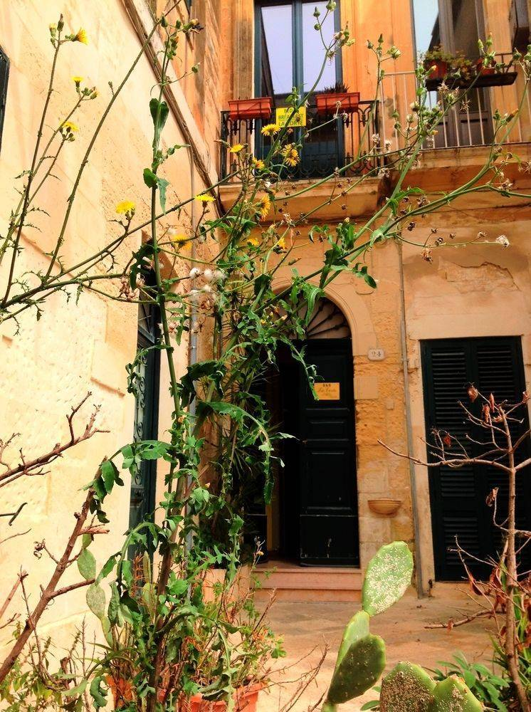 BB La Corte Lecce, Lecce, Italy, Italy bed and breakfasts and hotels