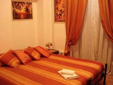 BBtropical, Rome, Italy, Italy hostels and hotels