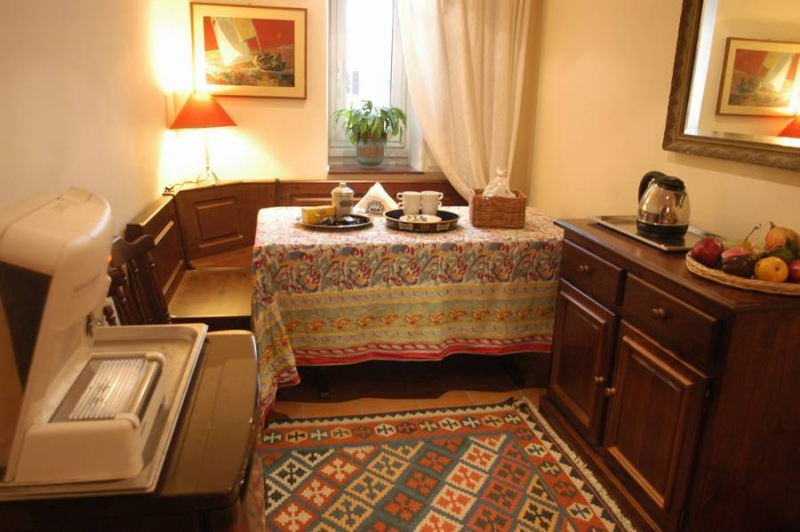 Bed And Breakfast A Casa Di Lia, Rome, Italy, Italy hostels and hotels