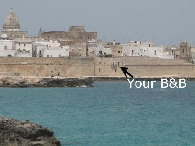 Bed and Breakfast  Bellavista, Monopoli, Italy, Italy hostels and hotels