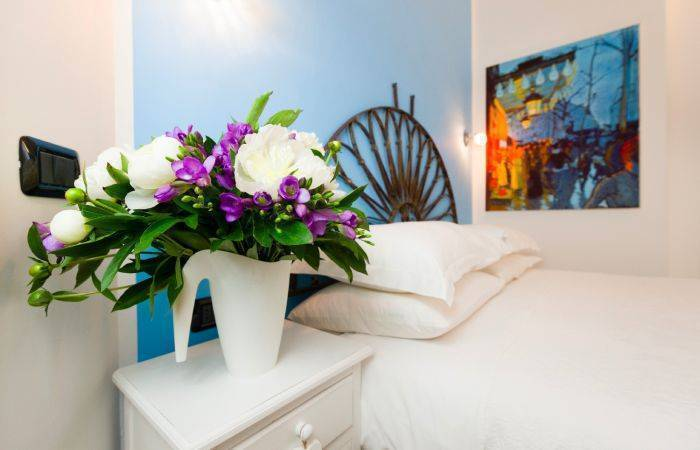 Bed and Breakfast Bergamo Sottosopra, Bergamo, Italy, Italy bed and breakfasts and hotels