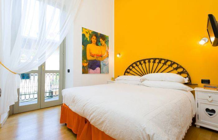 Bed and Breakfast Bergamo Sottosopra, Bergamo, Italy, high quality vacations in Bergamo