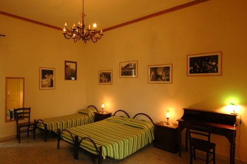 Bed and Breakfast Catania City Center, Catania, Italy, hostels near tours and celebrities homes in Catania