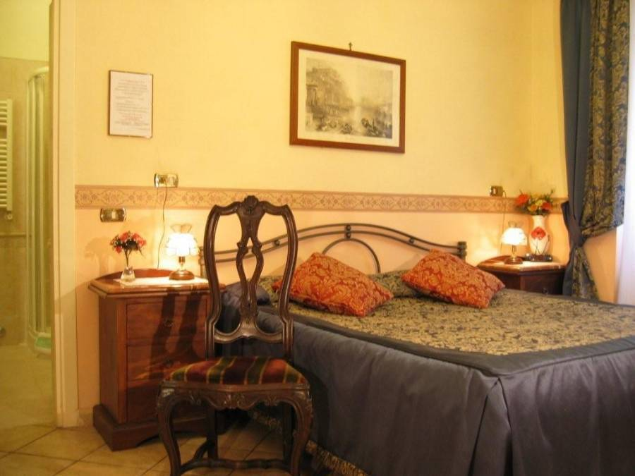 Bed and Breakfast Colosseum, Rome, Italy, Italy hostels and hotels