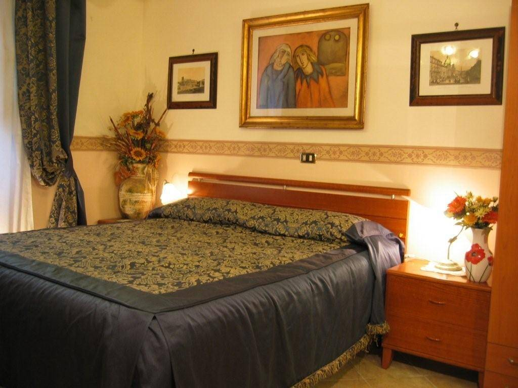 Bed and Breakfast Colosseum, Rome, Italy, preferred hostels selected, organized and curated by travelers in Rome