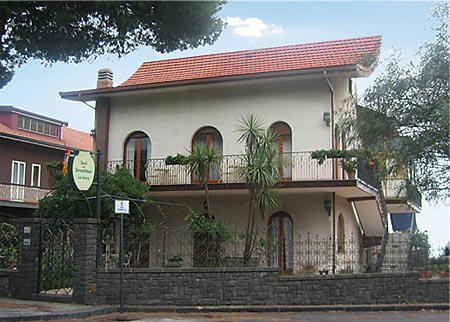 Bed and Breakfast La Giara, Nicolosi, Italy, Italy bed and breakfasts and hotels