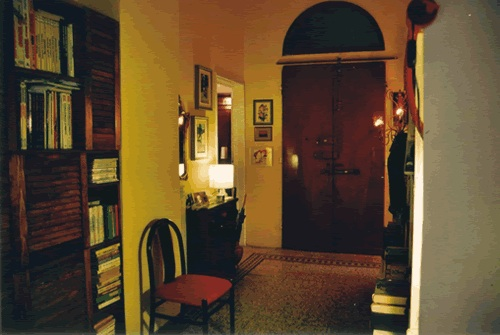 Bed and Breakfast Leonardo Da Vinci, Florence, Italy, hostels near hiking and camping in Florence