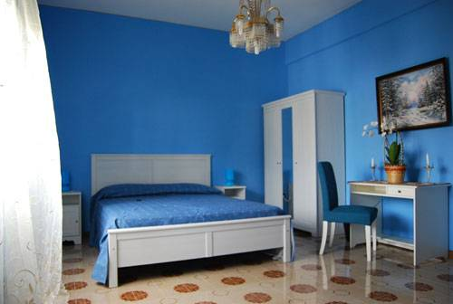Bed and Breakfast Napoli Arcobaleno, Napoli, Italy, Italy hostels en hotels