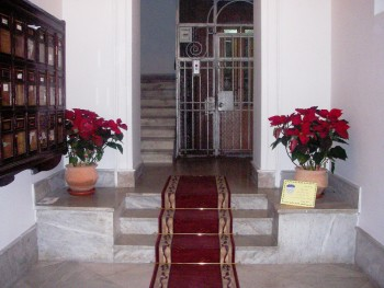 Bed and Breakfast O Scia, Palermo, Italy, Italy bed and breakfasts and hotels