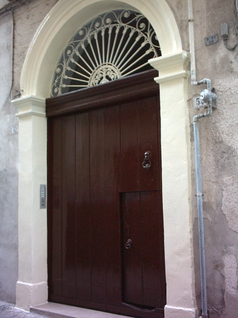 Bed And Breakfast Palazzo Antonelli, Monopoli, Italy, family friendly vacations in Monopoli