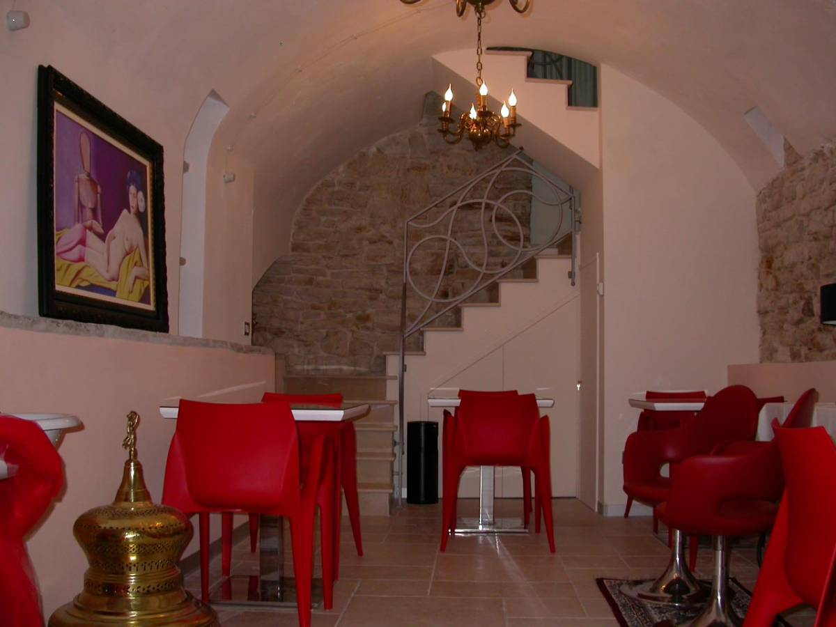Bed and Breakfast Palazzo Ducale, Andria, Italy, Italy bed and breakfasts and hotels