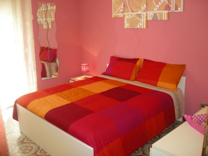 Bed and Breakfast Pepito, Pollina, Italy, affordable hotels in Pollina