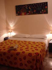 Bed And Breakfast Quartopiano, Florence, Italy, trendy, hip, groovy hostels in Florence