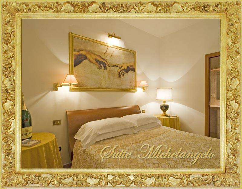 Bed And Breakfast Simin Taj, Rome, Italy, hostels, special offers, packages, specials, and weekend breaks in Rome